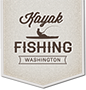 Guided Kayak Fishing in Seattle For Trout & Bass
